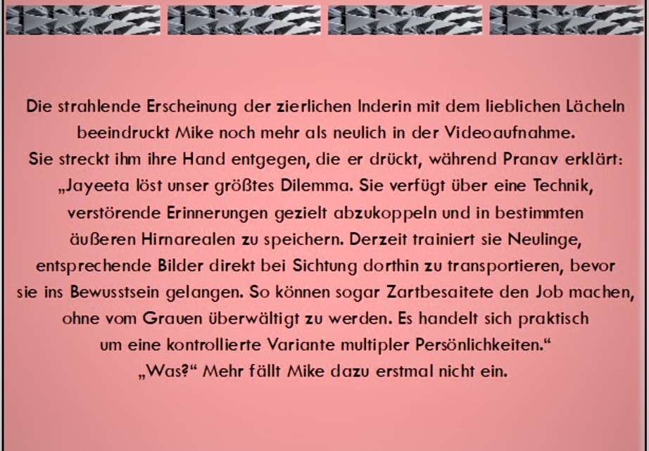 WENDEKREIS 17